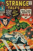 Strange Tales (1st Series) #144