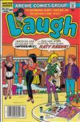 Laugh Comics #382