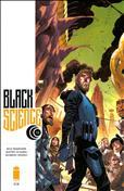 Black Science #12 Variation A