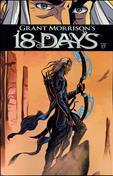 18 Days (2nd Series) #17