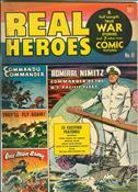 Real Heroes #8