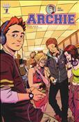 Archie (Vol. 2) #1 Variation H