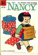 Nancy and Sluggo #165