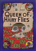 Queen of Hairy Flies #1