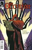 The Occultist #1 Variation B