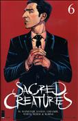 Sacred Creatures #6 Variation A