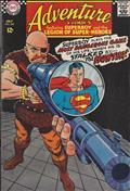 Adventure Comics #358