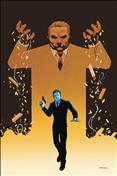 James Bond 007 (Dynamite) #8 Variation H
