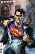 Action Comics #1025 Variation A