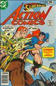 Action Comics #483