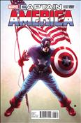 Captain America (7th Series) #25 Variation A
