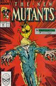 The New Mutants #64