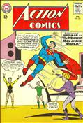 Action Comics #321