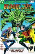 Robin Annual #2