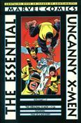 Essential Uncanny X-Men #1
