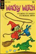 Wacky Witch #2