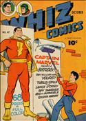 Whiz Comics #47