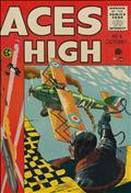 Aces High (E.C.) #4