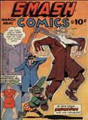 Smash Comics #41