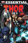 Essential Thor #3  - 2nd printing