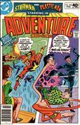 Adventure Comics #468