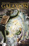 Galaxion (2nd Series) #9