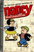 Nancy (Pocket) #1