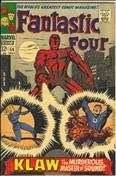 Fantastic Four (Vol. 1) #56