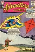 Adventure Comics #296