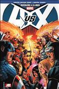 Avengers vs. X-Men Book #1 Hardcover