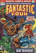 Fantastic Four (Vol. 1) #143