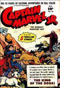 Captain Marvel Jr. #95