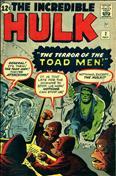 The Incredible Hulk #2