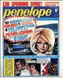 Lady Penelope #123
