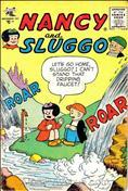 Nancy and Sluggo #139
