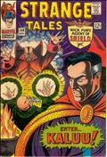 Strange Tales (1st Series) #148