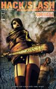 Hack/Slash: Resurrection #10 Variation A