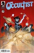 The Occultist  (3rd Series) #2