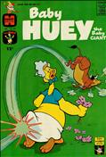 Baby Huey the Baby Giant #43