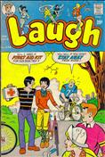 Laugh Comics #274