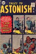 Tales to Astonish (Vol. 1) #28
