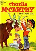 Charlie McCarthy #9