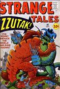 Strange Tales (1st Series) #88
