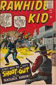 Rawhide Kid (1st Series) #20