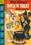 Bugs Bunny's Trick 'n' Treat Halloween Fun #3