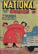 National Comics #67