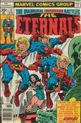 The Eternals #17