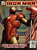 Iron Man Special Edition #1