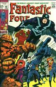 Fantastic Four (Vol. 1) #82