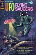 UFO Flying Saucers #5